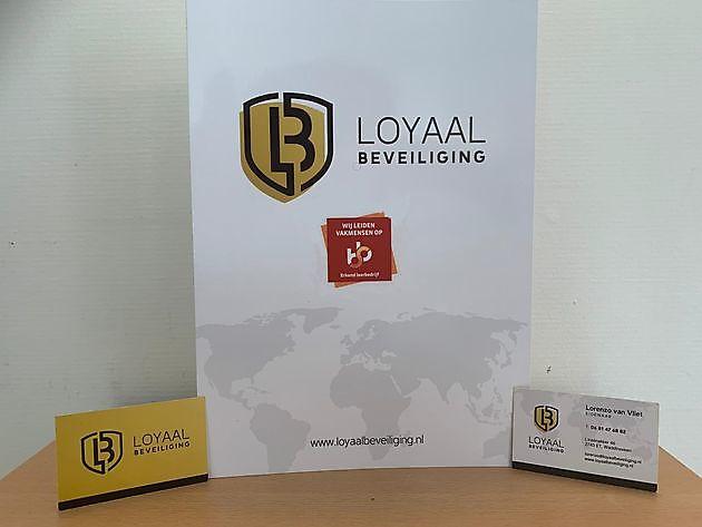 Loyaal Beveiliging | Erkend Leerbedrijf - Loyaal Beveiliging B.V.