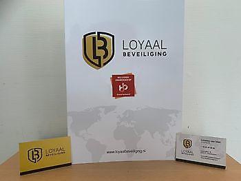Loyaal Beveiliging | Erkend Leerbedrijf Loyaal Beveiliging B.V.